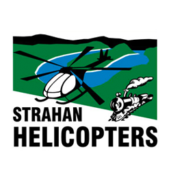 Strahan Helicopters